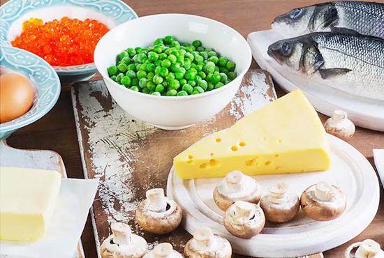 अच्छे हेल्थ और मजबूत हड्डियों के लिए 'Vitamin D' से भरपूर टॉप 10 फूड